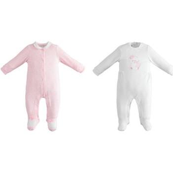 Textil Rapariga Conjunto Ido 42152 Multicolor