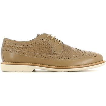 Sapatos Homem Sapatos IgI&CO 5674 Bege