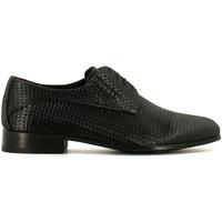 Sapatos Homem Sapatos Rogers B4 Preto