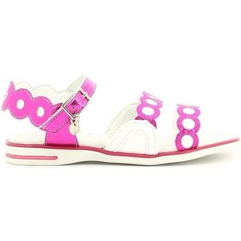 Sapatos Rapariga Sandálias Melania ME4006D6E.A Rosa
