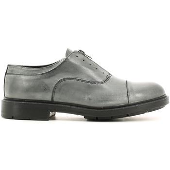 Sapatos Homem Sapatos Rogers 3092 Cinzento