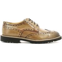 Sapatos Homem Sapatos Rogers 9050 Bege