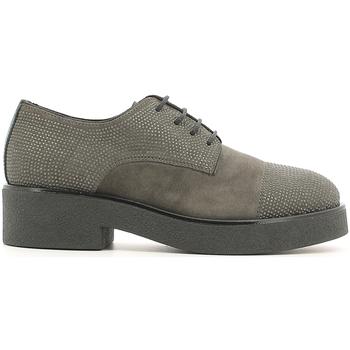 Sapatos Mulher Sapatos Mally 5532 Cinzento