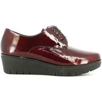 Sapatos Mulher Sapatos Pitillos 1900 Vermelho