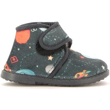 Sapatos Criança Chinelos Blaike BI010003S Azul