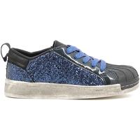 Sapatos Criança Sapatilhas Holalà HS030001S Azul