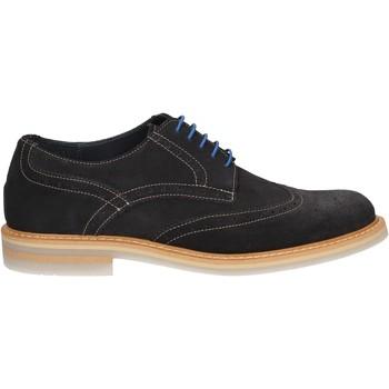 Sapatos Homem Richelieu Rogers 8950A Azul