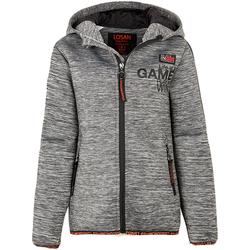 Textil Criança Sweats Losan 023-0001AL Cinzento