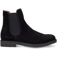 Sapatos Homem Botas baixas Docksteps DSE105994 Preto