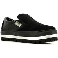 Sapatos Mulher Slip on Fornarina PIFXR8934WJA0000 Preto
