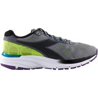 Sapatos Homem Sapatilhas Diadora 101175618 Cinzento