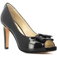 Sapatos Mulher Escarpim Grace Shoes 398 Preto