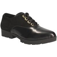 Sapatos Mulher Sapatos Byblos Blu 6MBS41 Preto