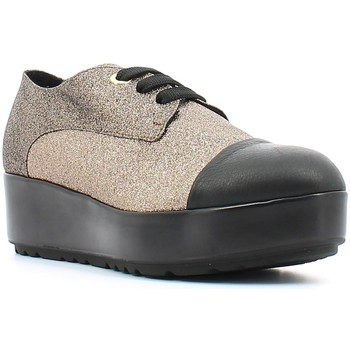 Sapatos Mulher Sapatos Byblos Blu 6MBSMA Preto