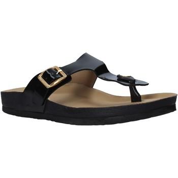 Sapatos Mulher Chinelos Docksteps DSE105459 Preto