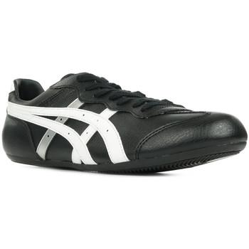 Sapatos Homem Sapatilhas Onitsuka Tiger Whizzer Lo Preto