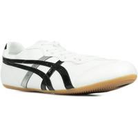 Sapatos Homem Sapatilhas Onitsuka Tiger Whizzer Lo Branco