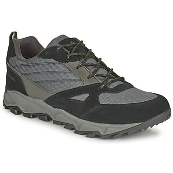 Sapatos Homem Multi-desportos Columbia IVO TRAIL Preto