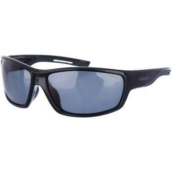 Relógios & jóias óculos de sol Polaroid Gafas de sol Preto