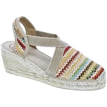 Sapatos Mulher Escarpim Toni Pons Terra-Ma Multicolor
