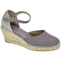 Sapatos Mulher Escarpim Toni Pons Caldes Marr?n