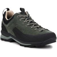 Sapatos Homem Sapatilhas de corrida Garmont Dragontail 002478 green