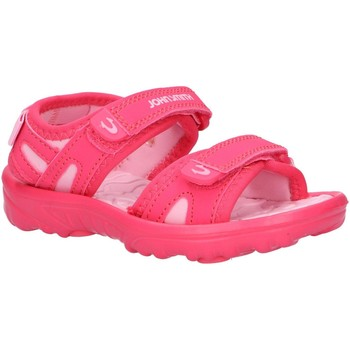Sapatos Rapariga Sandálias desportivas John Smith POCH Rosa