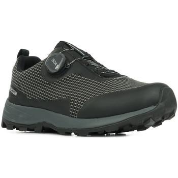 Sapatos Mulher Sapatos de caminhada Dachstein Alpha Boa LC GTX Wn's Preto