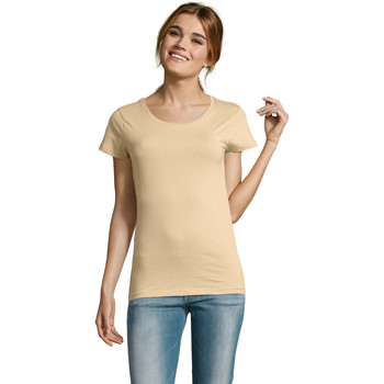 Textil Mulher T-Shirt mangas curtas Sols CAMISETA DE MANGA CORTA Otros