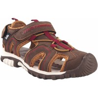 Sapatos Rapaz Sandálias desportivas Lois Sandalia niño  63120 marron Castanho