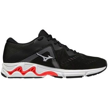 Sapatos Mulher Sapatilhas de corrida Mizuno Wave Equate 5 W Preto