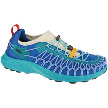 Sapatos Homem Multi-desportos Keen Uneek Snk Bleu
