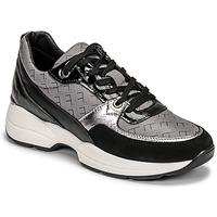 Sapatos Mulher Sapatilhas Fericelli PIRYNA Preto