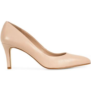 Sapatos Mulher Escarpim Paco Gil RITA Bege