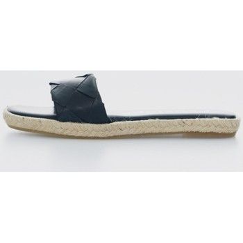Sapatos Mulher Alpargatas Penelope 5976 Noir