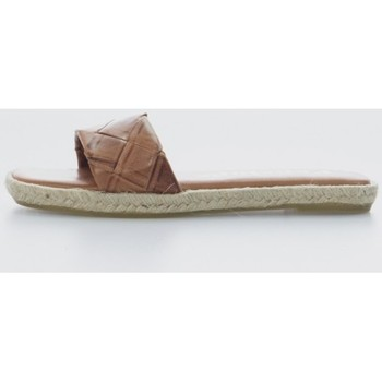 Sapatos Mulher Alpargatas Penelope 5976 Marron