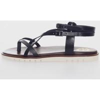 Sapatos Mulher Sandálias Porronet 2753 Negro