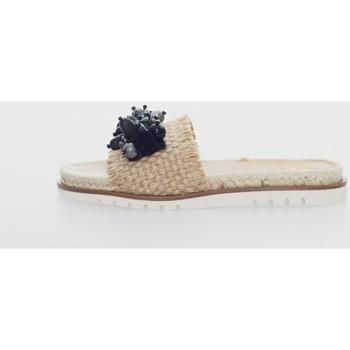 Sapatos Mulher Alpargatas Porronet 2758 Negro