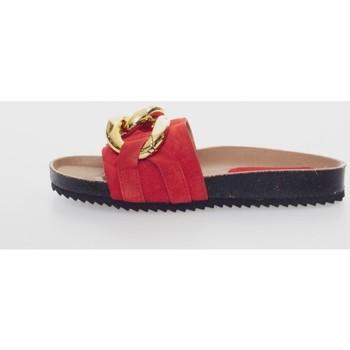 Sapatos Mulher Chinelos Penelope 6051 Rouge