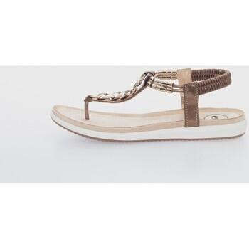 Sapatos Mulher Sandálias Exé Shoes BZD63164-Q2 Marrón