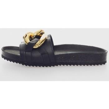 Sapatos Mulher Chinelos Penelope 6051 Noir