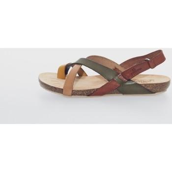 Sapatos Mulher Sandálias Yokono IBIZA-718 Multicolor