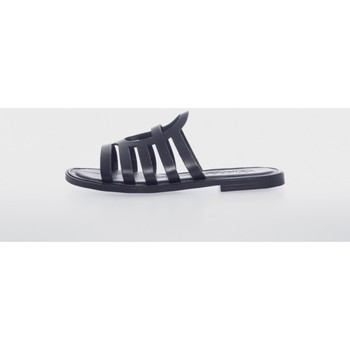 Sapatos Mulher Chinelos Wikers 77359 Negro