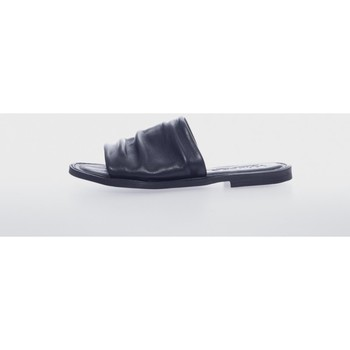 Sapatos Mulher Chinelos Wikers 77191 Negro