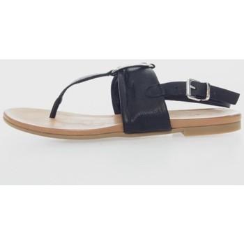 Sapatos Mulher Sandálias Inuovo 101144 Negro