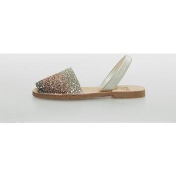 Sapatos Mulher Sandálias Ria 27224-S2 Plata