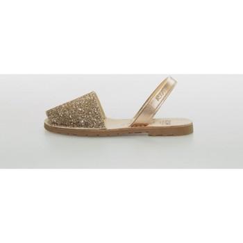 Sapatos Mulher Sandálias Ria 21224-S1 Rosa