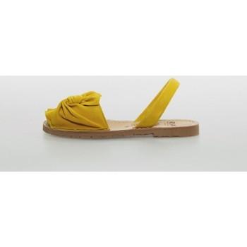 Sapatos Mulher Sandálias Ria 27167-S2 Amarillo