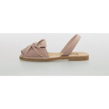 Sapatos Mulher Sandálias Ria 27167-S2 Rosa