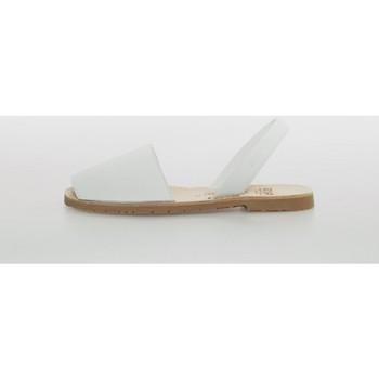 Sapatos Mulher Sandálias Ria 20002-S2 Blanco